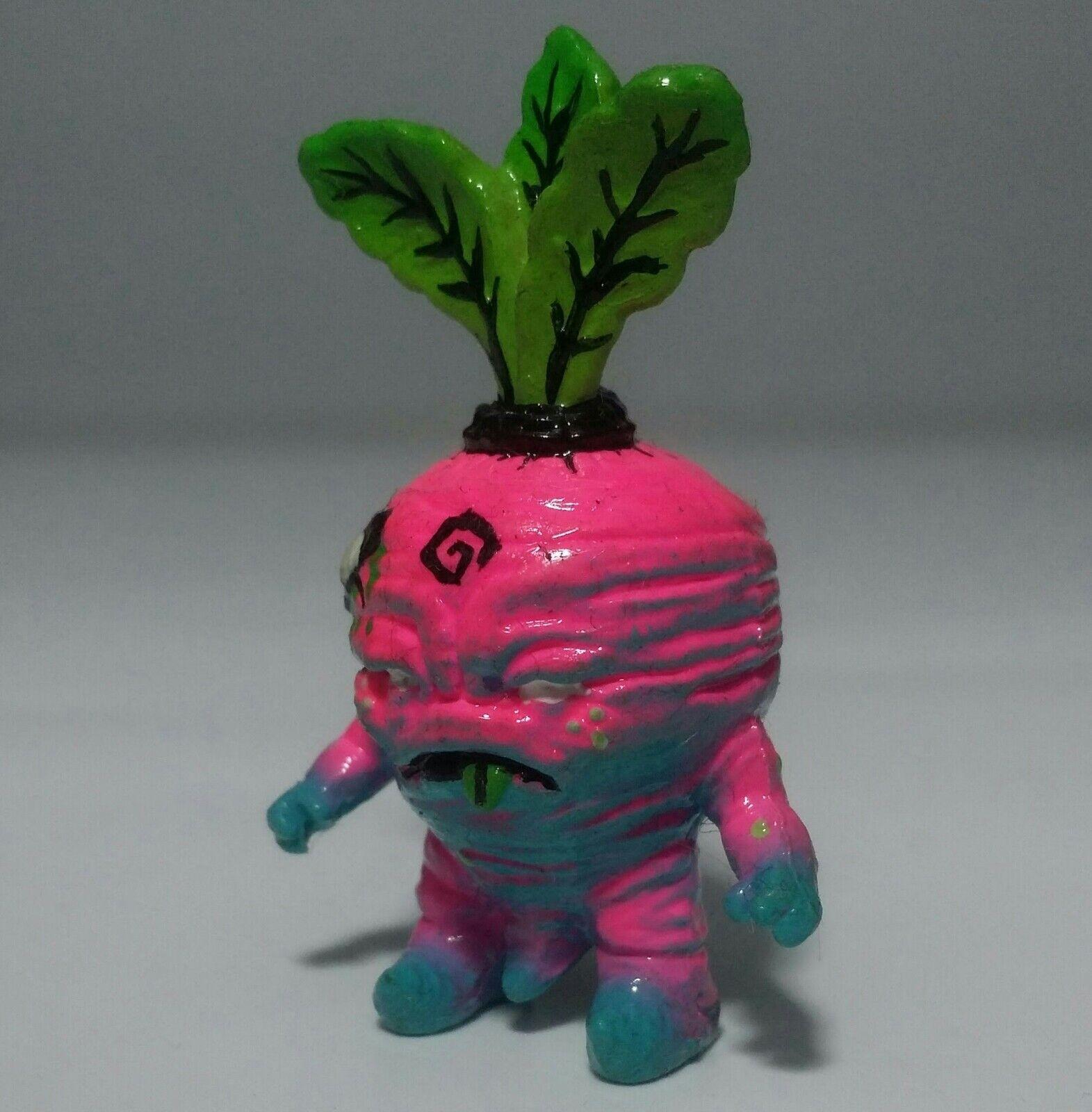 Ardabus Rubber - Deadbeet 1.5  by Scott Scott Scott Tolleson LE 20 Kidrobot 031723