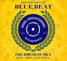 The History Of Bluebeat (BB26- BB50 A & B Sides) by Various Artists (CD, Jun-2012, 2 Discs, Not Now Music)