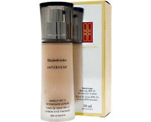Elizabeth-Arden-Intervene-makeup-04-Soft-Cream-30ml-new-sealed-Boxed