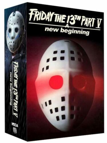 NECA Ultimate Friday the 13th Part 5 Roy Burns