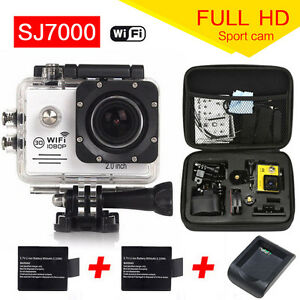 Yagoo Gopro Hero 5 Action Camera 1080p Wifi 12MP Go Pro Sport Waterproof NEW
