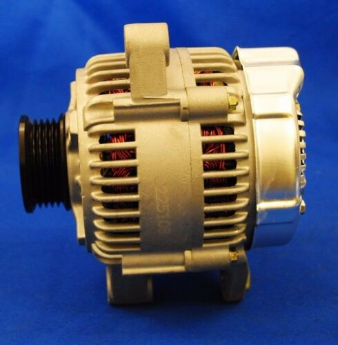 NEW ALTERNATOR FITS 93-97 TOYOTA CELICA /& COROLLA// 93-95 GEO PRIZM// 13551