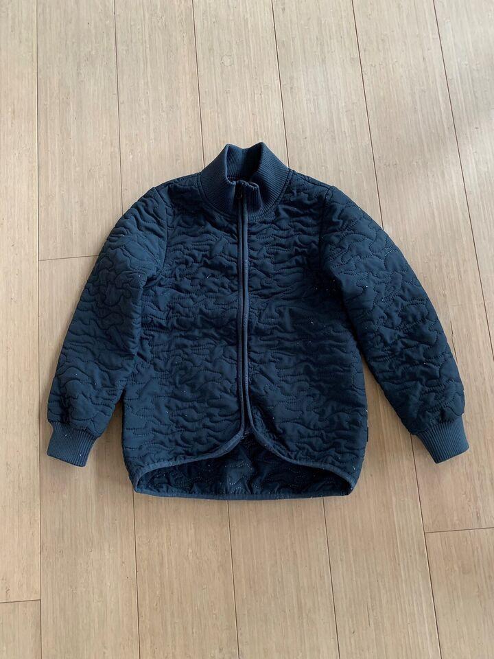 Jakke, Termoagtig jakke, Molo