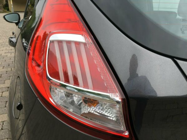 Ford Fiesta 1,0 SCTi 140 Titanium - billede 3
