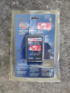 Carquest Cbc 1105 12 Volt 0 9 Amps Automatic Battery Charger