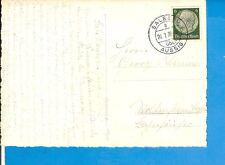 Sudetenland / SALESEL über AUSSIG b 20.7.39, K2 a. entspr. Foto-AK m. DR 516