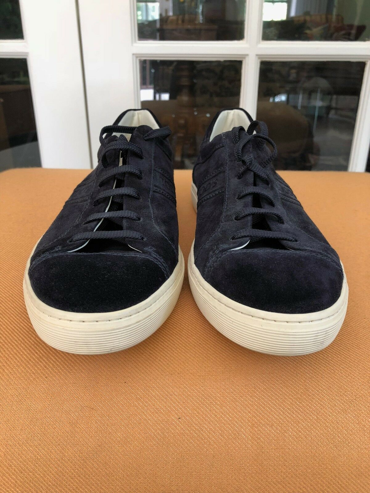 per offrirti un piacevole shopping online Tod's uomo 9.5 suede scarpe new made made made in   Felice shopping