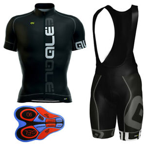 Image is loading New-Styles-classic-men-cycling-jersey-bib-shorts- e66097731