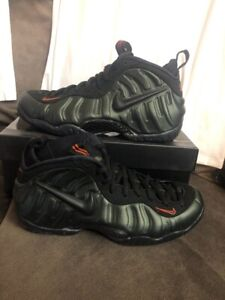 timeless design 673d0 77175 Image is loading NEW-MENS-SZ-11-NIKE-AIR-FOAMPOSITE-PRO-