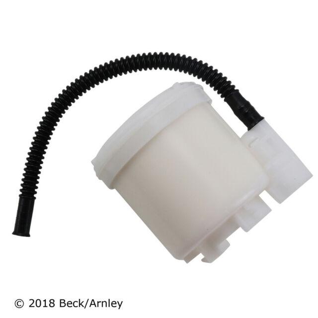 Fuel Pump Filter-Filter Beck//Arnley 043-3008