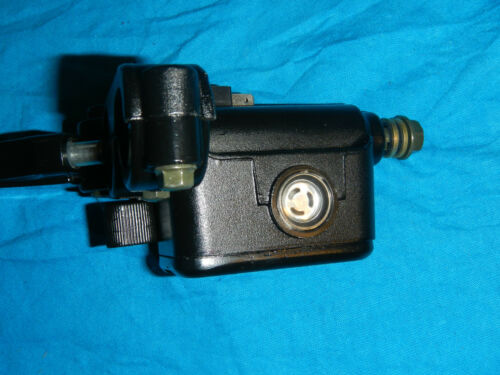HONDA RIGHT HAND FRONT BRAKE MASTER CYLINDER 1983-1985 ATC200X