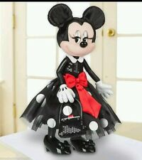 """DisneyStore """"Minnie Mouse Signature Doll"""" Limited Edition 1/3000  in europa!"""