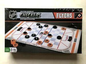 Philadelphia-Flyers-Checkers-Game