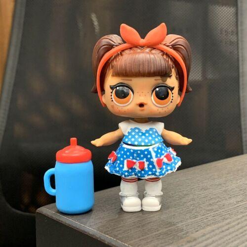 Lot LOL Surprise Doll Sparkle série Unicorn Punk Boi Bebe Bonita boy girl toys