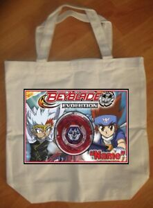 NEW Beyblade Evolution Personalized Birthday Party Favor Gift T-Shirt