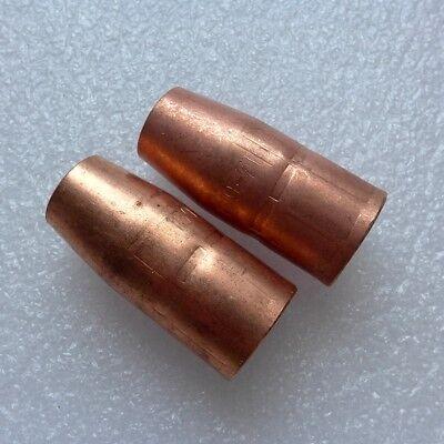 Mig Gun Parts Fit MILLER MILLERMATIC 125 HOBBY MIG WELDER ...
