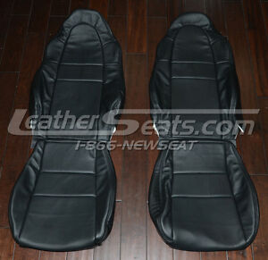 2002 toyota mr2 spyder seat covers