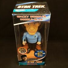 BBP16070 Star Trek IV Convention Exclusive Whales with Spock Bobble Head