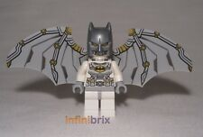 Lego Space Batman from Set 76025 Green Lantern vs Sinestro Super Hereos sh146