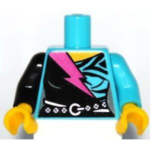 LEGO® Torso Oberkörper für Figur 88585 Upper Part NEU