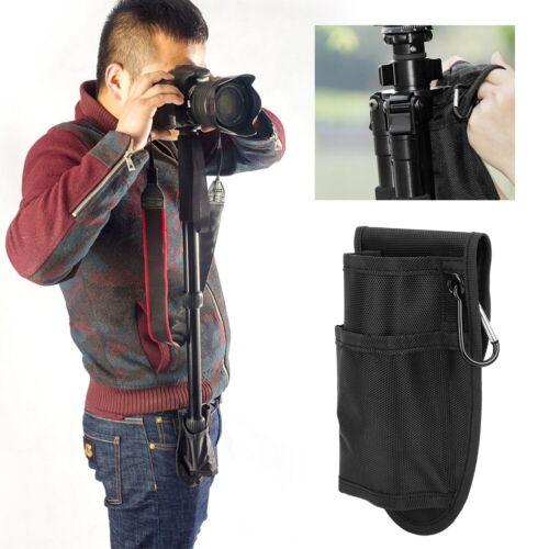 Cámara SLR cintura bolsa bolsa cámara impermeable a prueba de polvo para D Trípode SP