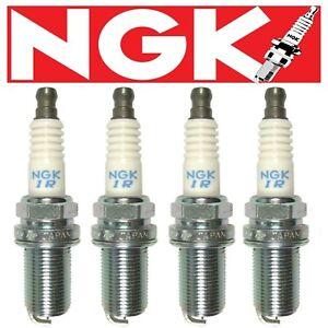 NGK LASER IRIDIUM Iridium Spark Plugs ILZKAR7A10 6043 Set of 8