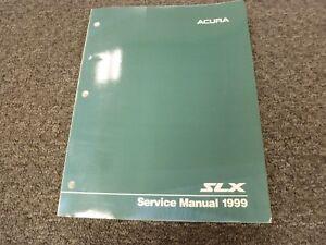 1999 acura 3.5 rl service manual pdf