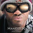 Hancock [Original Motion Picture Soundtrack] by John Powell (Film Composer) (CD, 2008, VarŠse Sarabande (USA))