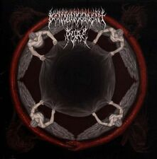 Denouncement Pyre: Almighty Arcanum CD Hells Headbangers NEW