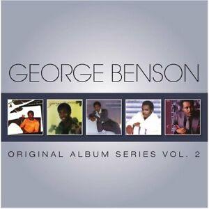 George-Benson-Original-Album-Series-Vol-2-CD