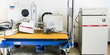 Kevex Sigma Superdry X Ray Spectrometer With Digital Beam Thermo Noran More 6420
