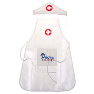 Ninos-juegan-rol-medico-juguetes-Ropa-bebe-enfermera-medico-ejecucion