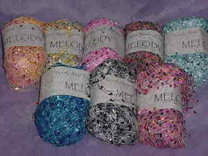 SWTC-MELODY-RIBBON-YARNS-VARIOUS-COLORS