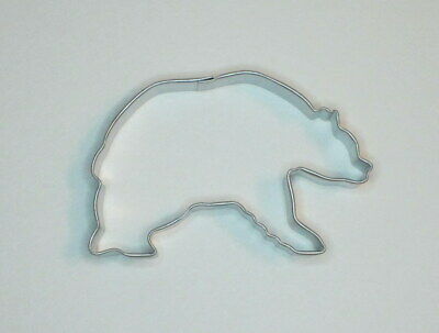 Forest Cabin Moose Cookie Cutter 5/'/' NEW