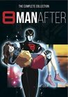 8 Man After Complete Collection by Various Artists (DVD, May-2016, ADA)