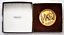 Medallic-Art-Co-1988-Bronze-George-Washington-Oath-Medal-200th-45mm-w-Box miniatuur 1