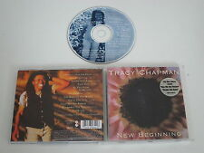 TRACY CHAPMAN/NEW BEGINNING(ELEKTRA 7559-61850-2) CD ALBUM