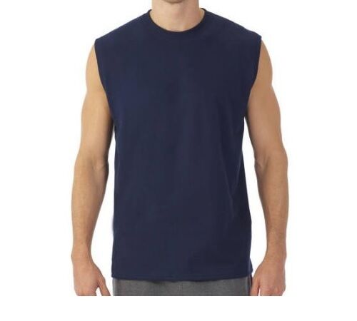d9a7d00751b22 Fruit of The Loom Men s Muscle Tee for sale online