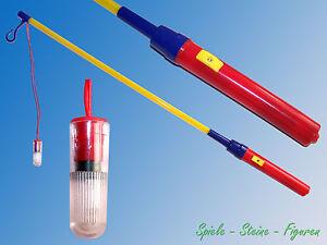 Laternenstab-50cm-elektrische-Laterne-Batterie-betrieben-Lampion-Stab