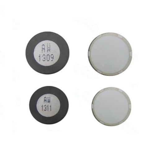 10pcs Φ16mm Ultrasonic Mist Maker Fogger Ceramics Discs for Humidifier Parts