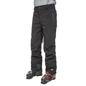 Trespass-Mens-Ski-Trousers-Waterproof-Windproof-Pants-Salopettes-Westend