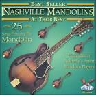 At Their Best: 25 Songs * by Nashville Mandolins (CD, Sep-2005, Gusto Records)