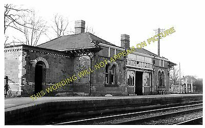 Barnt Green Blackwell Railway Station Photo Bromsgrove 1 Worcester Line.