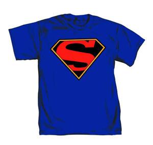 superman t shirt ebay