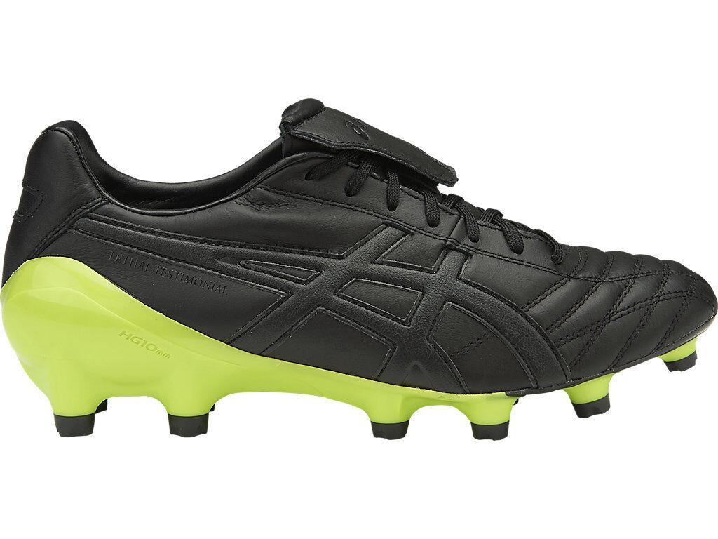 Asics Lethal Testimonial 4 IT Mens Lightweight Football Boots (9099)