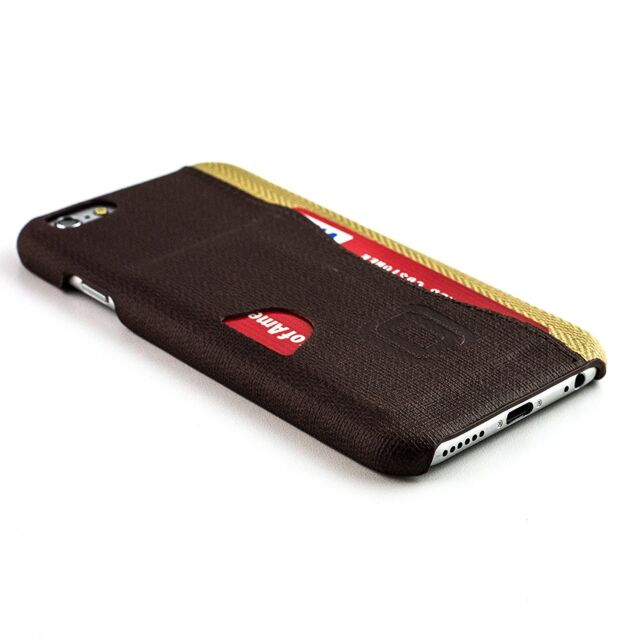 dockem iphone xs case