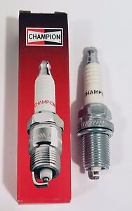 Details about Champion RC12YC Spark Plug For John Deere #M78543 1 Spark Plug