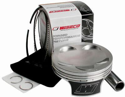 Wiseco Piston Wrist Pin 78mm Standard Bore Honda CRF250R 2004-2007 Comp 12.9:1