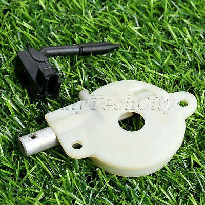 NEW Oil Pump Oiler For Husqvarna 36 41 136 137 141 142 Jonsered 2036 2040 Chainsaw 530 01 44 10 545 03 68-01