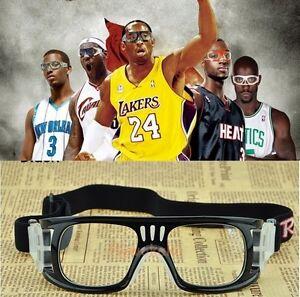 2acda09b3b3 Image is loading Basketball-soccer-football-Sports-Protective-Eyewear- Goggles-eye-